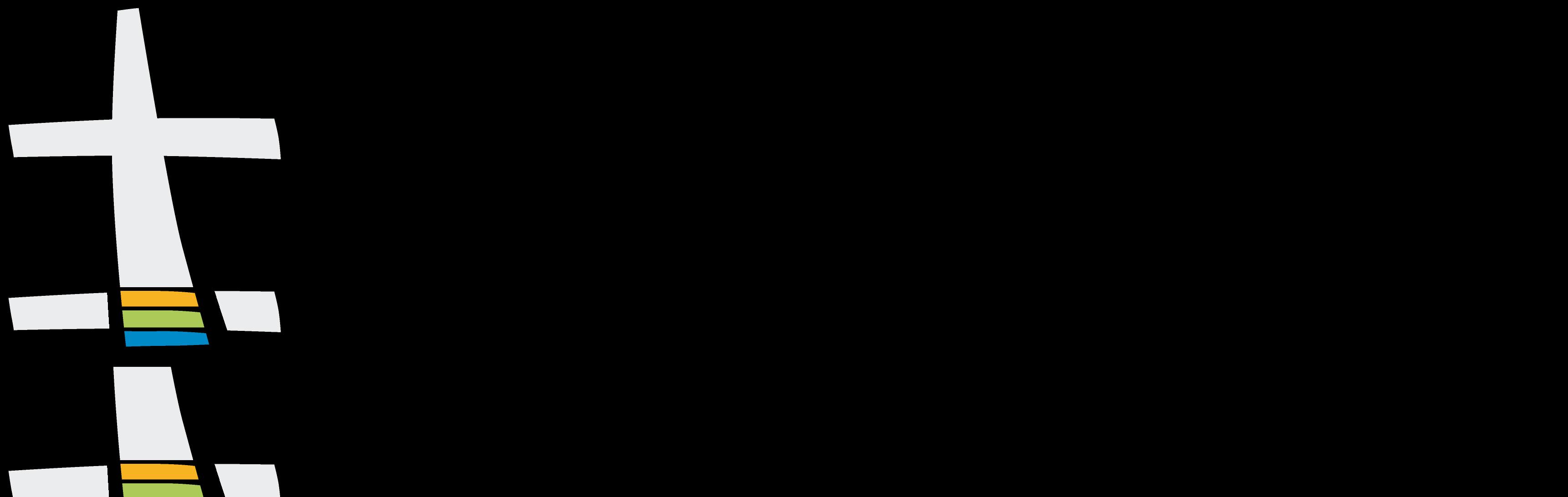 Logo for kreuz und quer